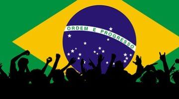 Jogar loterias online no Brasil