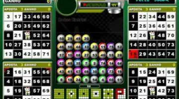 Pachinko 3: Vídeo Bingo com Bônus