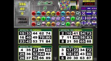 Show Ball 3 Online Grátis ou Valendo Dinheiro Real?