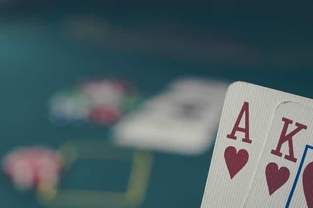 Poker Online Grátis
