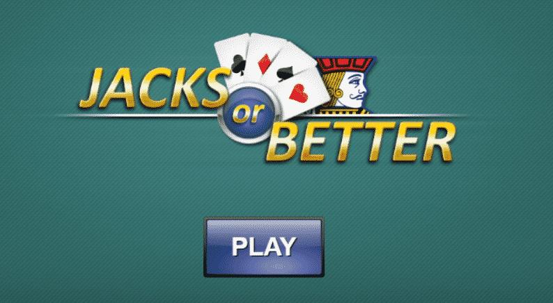 Vídeo Poker Online